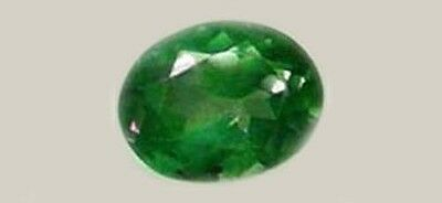 Alexandrite 1/3ct Antique 19thC Russian Natural Color-Change Genuine Handcrafted 5