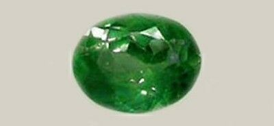 Alexandrite 1/3ct Antique 19thC Russian Natural Color-Change Genuine Handcrafted 2