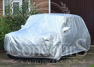 Classic Mini Breathable Car Cover for all Saloons from years 1959 to 2000 2