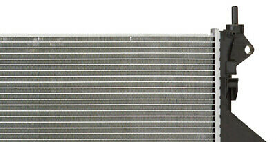 Radiator For 14-18 Ram ProMaster 3500 2500 3.0L 3.6L V6 Free Shipping Direct Fit