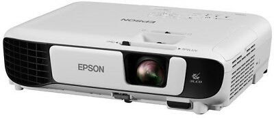 Epson EB-W42 HD Projector from Just Projectors Australia. New with 2yr wrnty 2