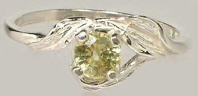 Antique 19thC ½ct+ Sapphire Ancient Roman Gemstone of Saturn God of Abundance 5