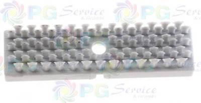 Black & Decker Brosse Semelle Scratch Brosse Vapeur Vapeur Balai FSM1500 FSM1600 2