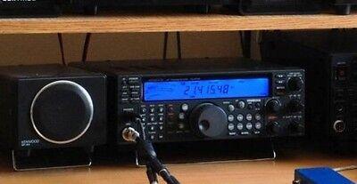 KENWOOD TS-570 BLUE GREEN Display Mod 570 570g 570s 570d 570dg kit light  hamkitt