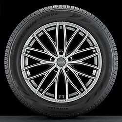 pirelli scorpion verde all season plus 235 55 20 tire set. Black Bedroom Furniture Sets. Home Design Ideas