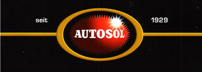 Autosol Solvol Chrome Polish Aluminium & Metal Paste Polish Car Motorcycle FREE 4