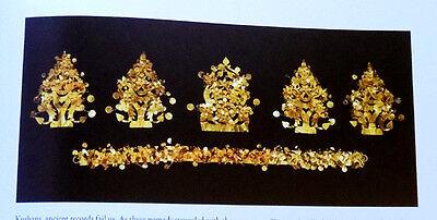 HUGE Ancient Afghanistan Bactria Indo-European Steppe Parthian Kushan Treasure 7