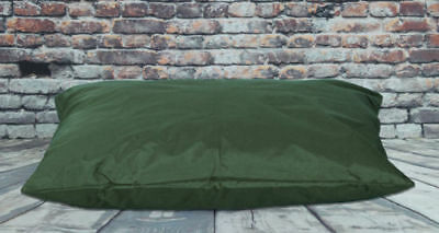 Waterproof Dog Beds UK Made In 2 Sizes With Removable Waterproof Dog Bed Cover