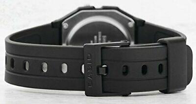 Reloj de pulsera digital Casio F91w retro  UNISEX alarma (Original) Multifuncion 3