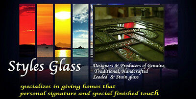 Kitchen Cabinet Glass Door Inserts to upgrade existing or new Cabinets SGDK 011 3