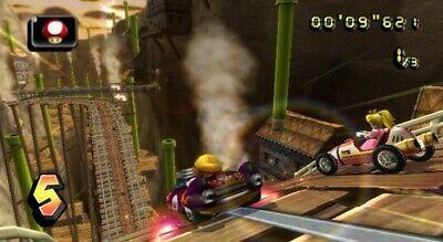 Nintendo Wii Konsole inkl. Controller & Spiele wie Mario Kart, Wii Fit, Sports 3