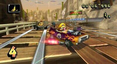 Nintendo Wii Konsole inkl. Controller & Spiele wie Mario Kart, Wii Fit, Sports 2