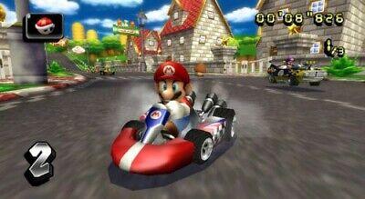 Nintendo Wii Konsole inkl. Controller & Spiele wie Mario Kart, Wii Fit, Sports 5