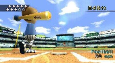 Nintendo Wii Konsole inkl. Controller & Spiele wie Mario Kart, Wii Fit, Sports 6