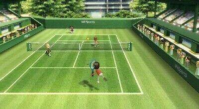 Nintendo Wii Konsole inkl. Controller & Spiele wie Mario Kart, Wii Fit, Sports 7