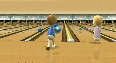 Nintendo Wii Konsole inkl. Controller & Spiele wie Mario Kart, Wii Fit, Sports 8