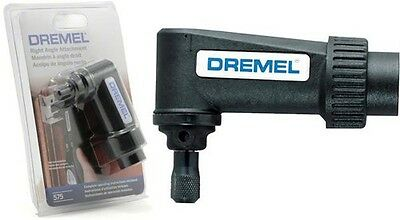 Dremel 575 Right Angle Attachment (575) 2615057532 by tyzacktools 4