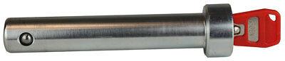 Bulldog High Security 50mm Trailer Towing Eye Lock - SA12 - 5 Year Warranty 3