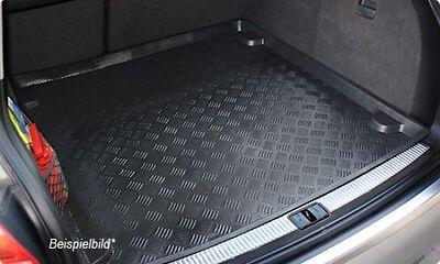 ab 2014 Kofferraumwanne Antirutsch passend für Toyota Aygo II-Generation Bj