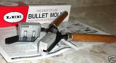 LEE Mold 2 Cavity Mold TL356-95-RF 95 Grain 380 Auto 9mm With Handles 90601