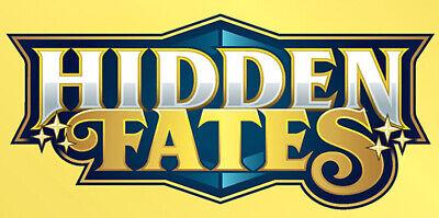 Pokemon Hidden Fates Poke Ball Collection Set of 2 Zoroark GX + Metagross GX Box 2