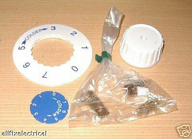 Universal Freezer Thermostat Kit - Part No. RF083A