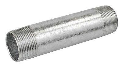 "Rigid Galvanized Conduit Nipple  3//4/"" x 3/"" Electrical Fitting  RN 075x300"