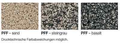 Tubag Pflasterfugenmörtel PFF 12,5 KG wasserdurchlässig FIX UND FERTIG Steingrau