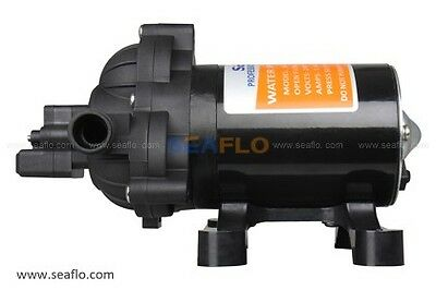 24V SEAFLO 3 0 gpm AUTOMATIC WATER PUMP RV BOAT Replaces SHURFLO  2088-422-444