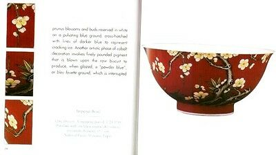 Chinese Porcelain Ming Mongol Yuan Song Tang Jin Sui Liao Zhou Xia Khitan Manchu 3