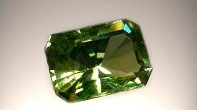 19thC Antique ½ct Apatite Gem of Ancient Athletes + Warriors Muscle Talisman 2