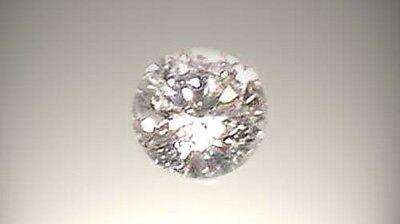19thC Antique 3mm Diamond Ancient Greek Tears of Gods Roman Star Splinters 14kt 3