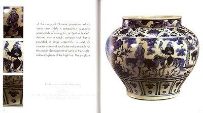 Chinese Porcelain Ming Mongol Yuan Song Tang Jin Sui Liao Zhou Xia Khitan Manchu 5