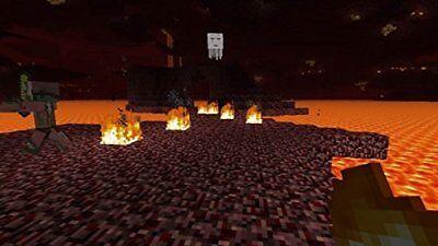 Minecraft Bedrock Edition - PS4 Playstation 4 Spiel - NEU OVP 6