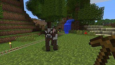 Minecraft Bedrock Edition - PS4 Playstation 4 Spiel - NEU OVP 4