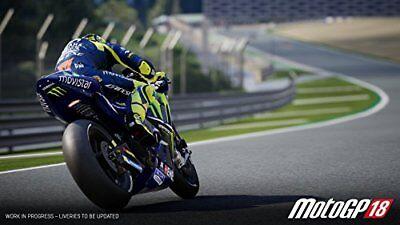 Moto GP 18 - Motociclicmo 2018 (Guida / Racing) PS4 Playstation 4 MILESTONE 5