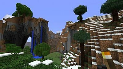 Minecraft Bedrock Edition - PS4 Playstation 4 Spiel - NEU OVP 2