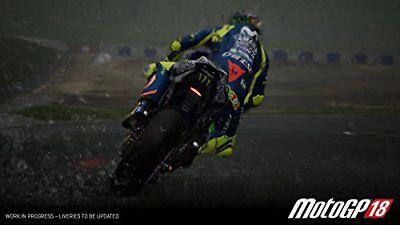 Moto GP 18 - Motociclicmo 2018 (Guida / Racing) PS4 Playstation 4 MILESTONE 2