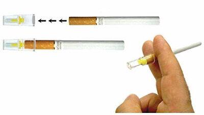 CLEARFEE Zigarettenfilter 720 Stück 24x30 Filter Nikotinfilter Zigarettenspitze 5