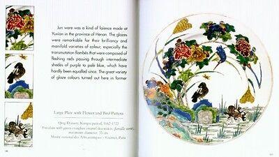 Chinese Porcelain Ming Mongol Yuan Song Tang Jin Sui Liao Zhou Xia Khitan Manchu 7