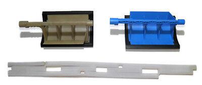 Kit Réparation Ventilation Clim bi-zone Citroen C5 Peugeot 407