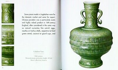 Chinese Porcelain Ming Mongol Yuan Song Tang Jin Sui Liao Zhou Xia Khitan Manchu 8