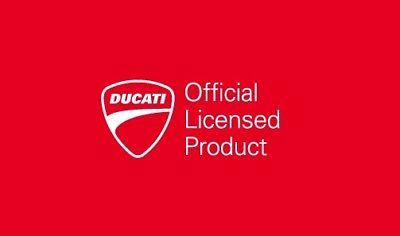 Ducati Inn-Pole Giacca Nera Impermeabile Softshell