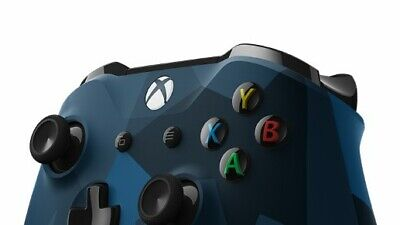 Xbox Wireless Controller – Midnight Forces II Special Edition 4