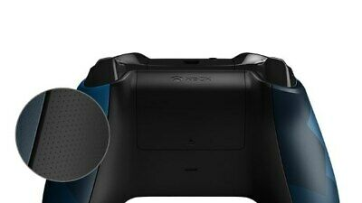 Xbox Wireless Controller – Midnight Forces II Special Edition 3