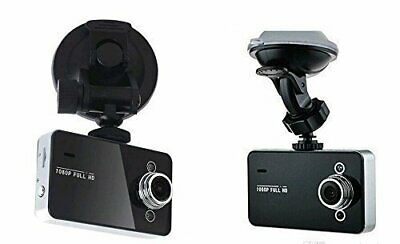"""1080P Car Dashcam HD 3PM Video Cam Recorder with Night Vision 2.4"""" LCD Screen 4"""