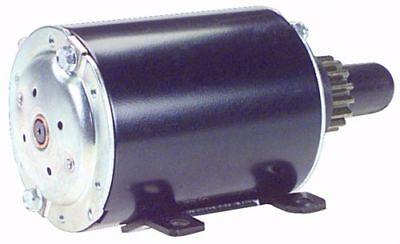 New Starter Tecumseh OHV13 OVXL120 OVXL125 HM70 HM100 33605 35763 36463 36680 2