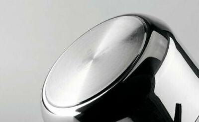 Pentola a pressione Inox 5 / 7 litri acciaio induzione 3