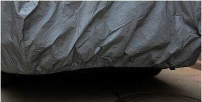 HEAVY DUTY XXL 5.5KG 2 Layer Full Car Cover Waterproof For Bentley Flying Spur 6