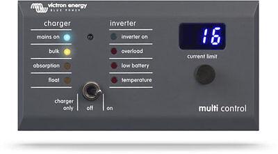 victron energy 5kVA - 12V Bateau Alimentation Kit 2 ca entrées